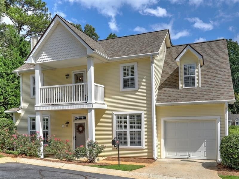 80 Tower Park Ct, Roswell, GA 30075 - #: 8865087