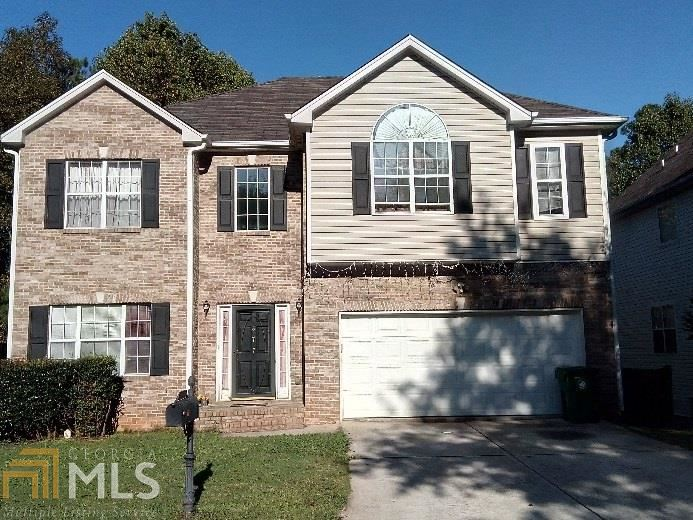 877 Ashton Oak Cir, Stone Mountain, GA 30083 - #: 8874087