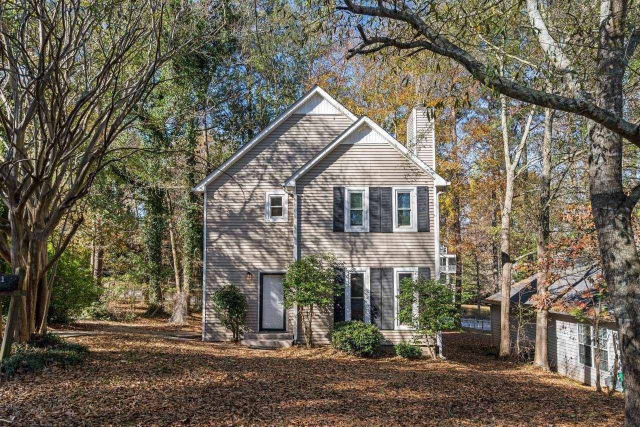 1611 Creek Pond Cv, Decatur, GA 30032 - MLS#: 8896087