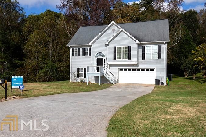 2936 Evergreen Hollow Dr, Gainesville, GA 30507 - MLS#: 8880088