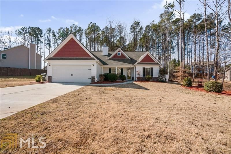 155 Belmont Hills Court, Dallas, GA 30157 - MLS#: 8913088