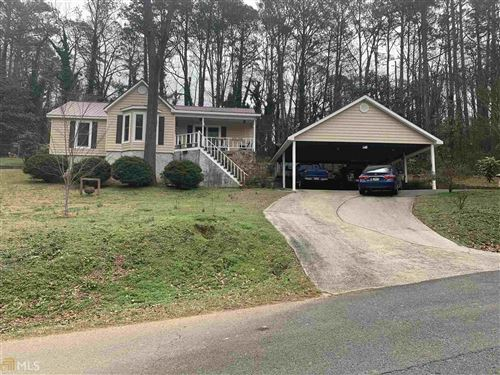 Photo of 10 Doncaster Dr, Rome, GA 30161 (MLS # 8731089)