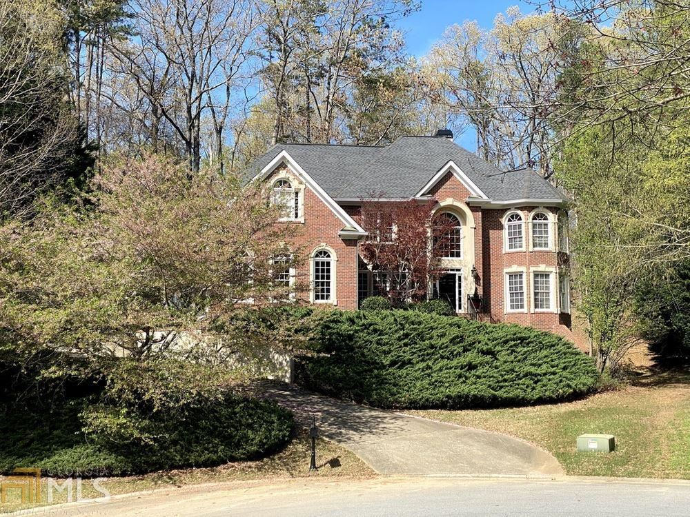 589 Fairway Dr, Woodstock, GA 30189 - #: 8768089