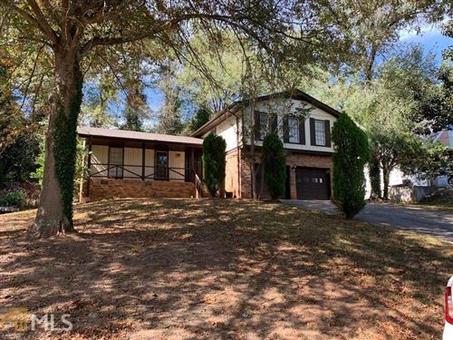 Photo of 1663 Canberra Dr, Stone Mountain, GA 30088 (MLS # 8677090)