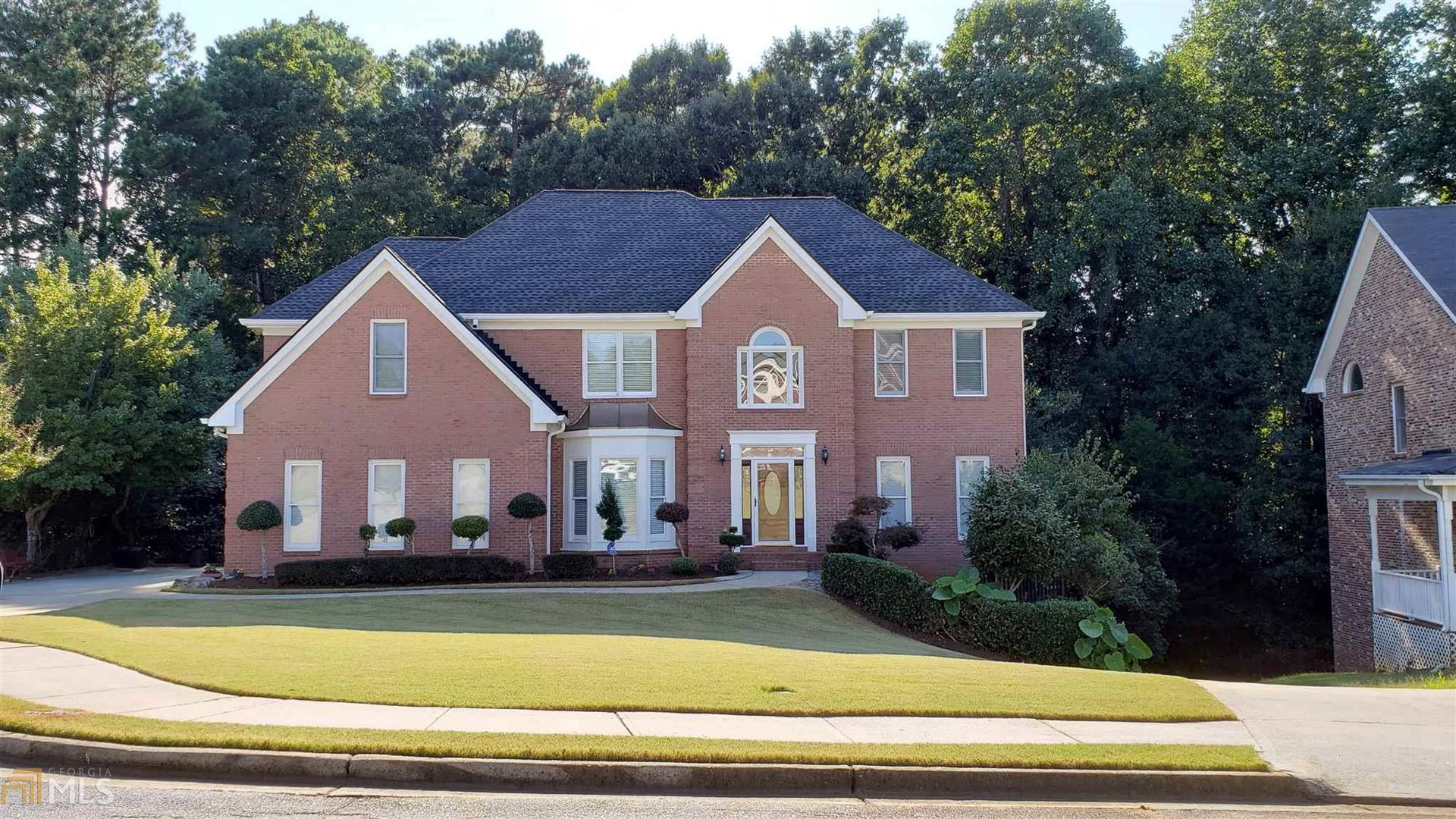 70 Cross Creek Dr, Lilburn, GA 30047 - MLS#: 8864090
