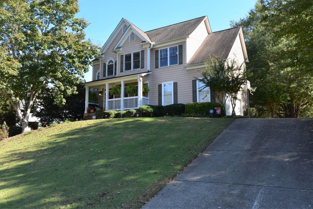 2026 Woodside Park Dr, Woodstock, GA 30188 - MLS#: 8876090