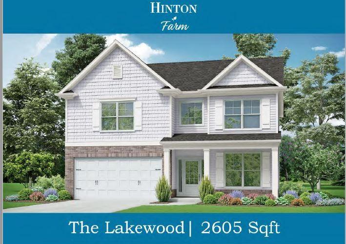 621 Hinton Farm Cir, Dacula, GA 30019 - MLS#: 8782091