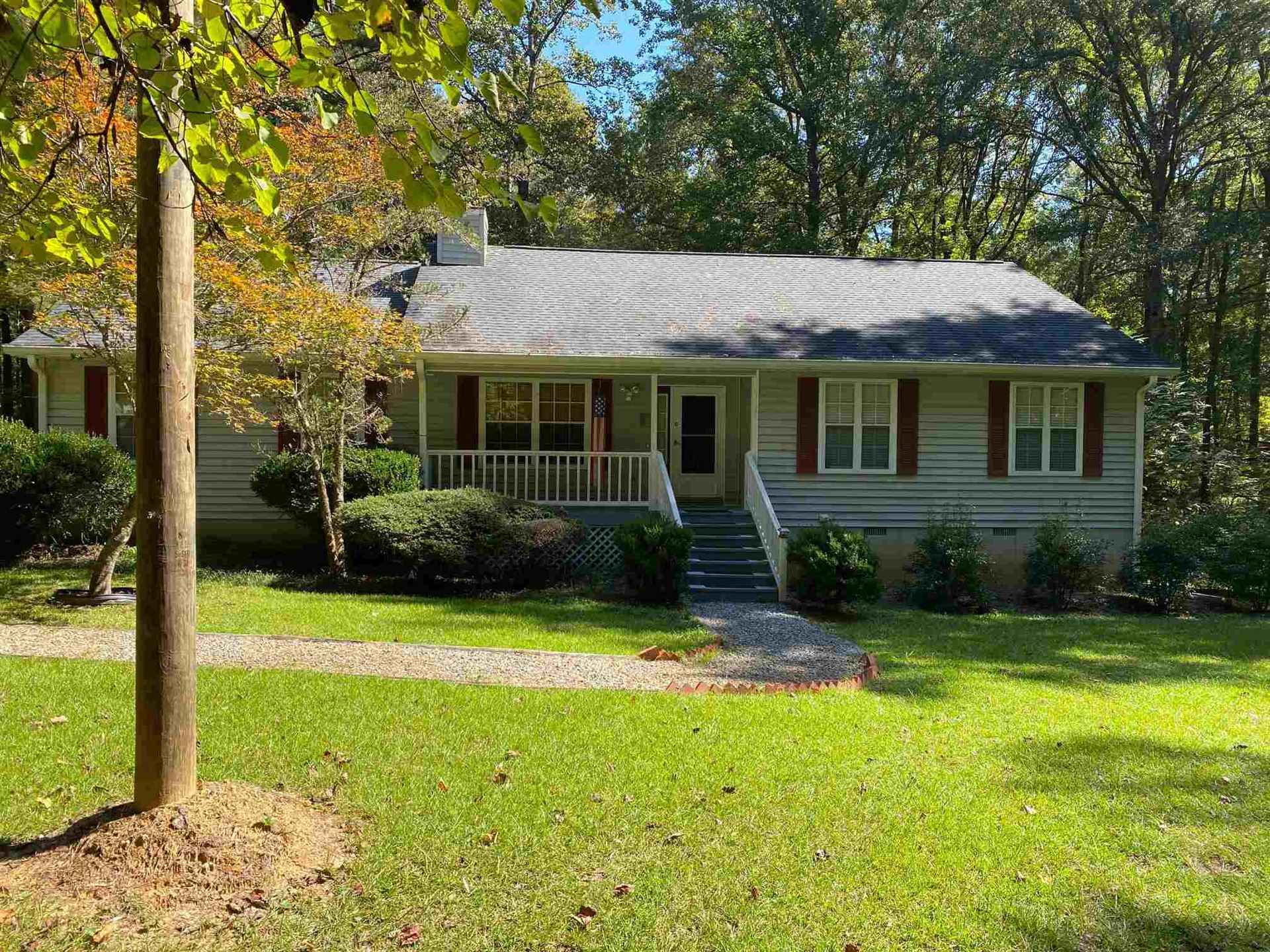 528 S Steel Bridge Rd, Eatonton, GA 31024 - MLS#: 8873091
