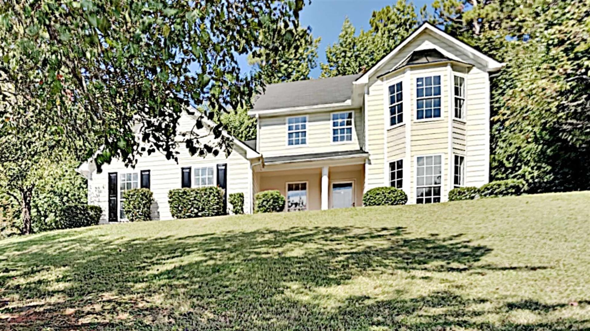 3366 Harvester Woods Rd, Decatur, GA 30034 - #: 8876091