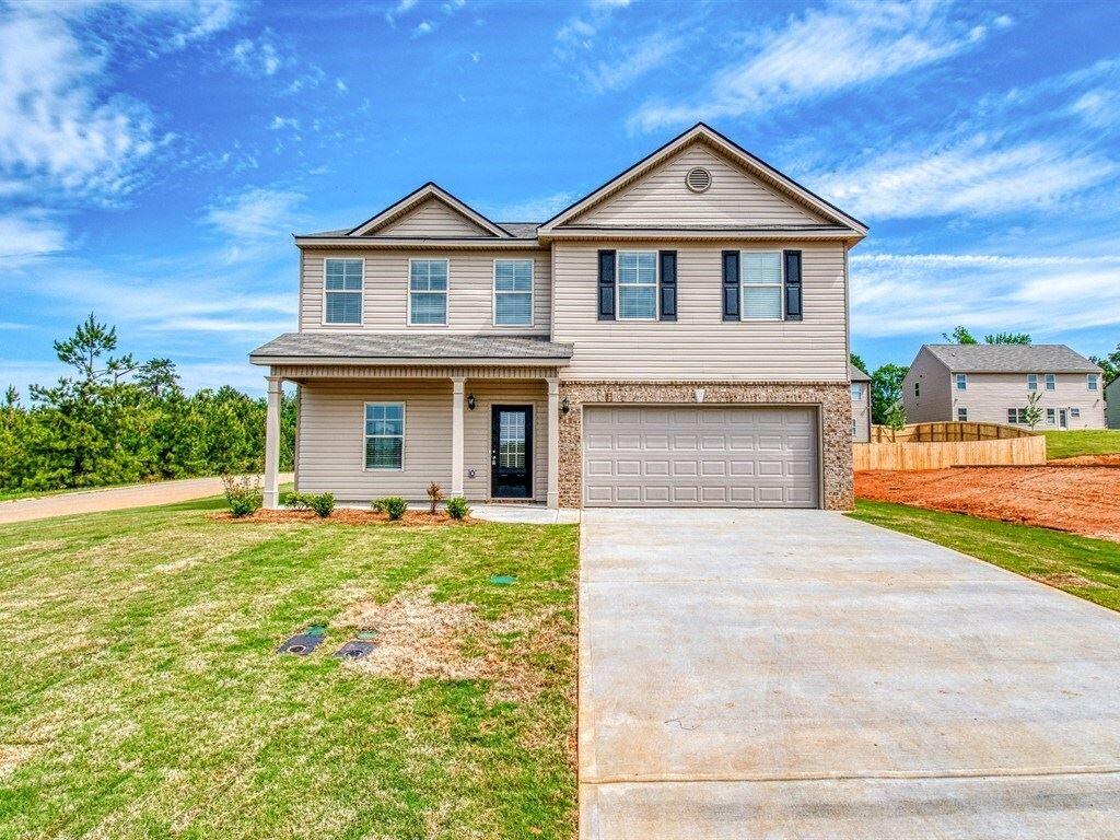 306 Tyndall, Perry, GA 31069 - MLS#: 8855092