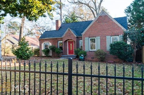Photo of 525 Medlock Rd, Decatur, GA 30030 (MLS # 8909093)
