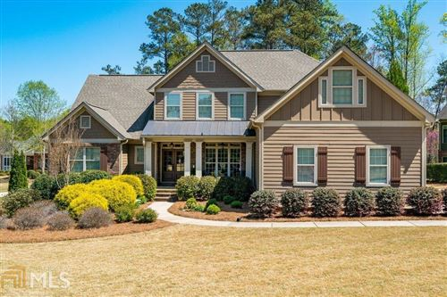 Photo of 1320 VICTORIA FALLS DRIVE, ACWORTH, GA 30101 (MLS # 8962093)