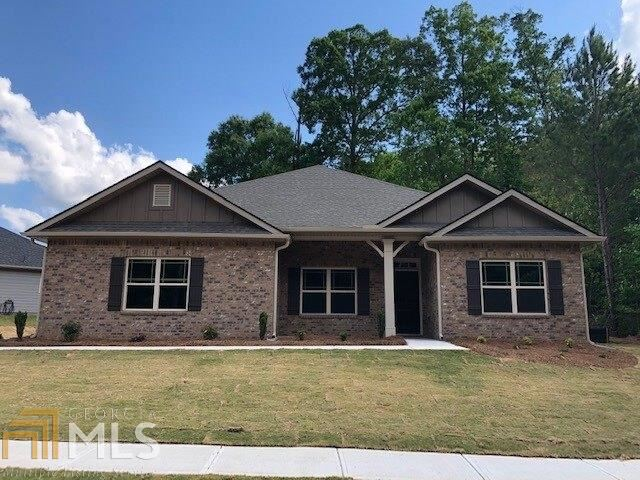 523 Brooks Village Dr, Pendergrass, GA 30567 - #: 8788093
