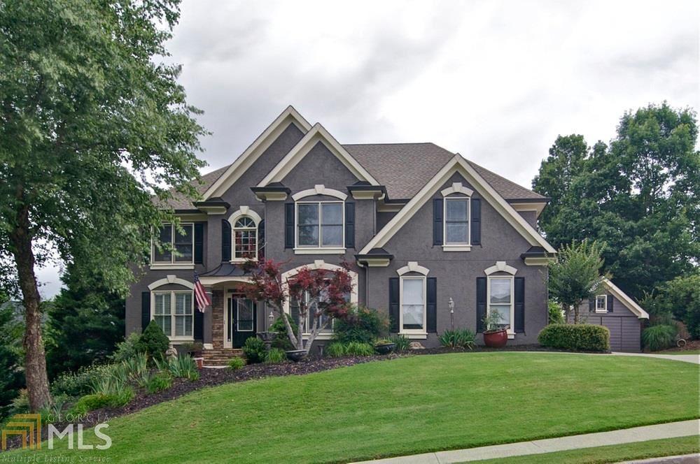 403 Dogwood Way, Canton, GA 30114 - #: 8812093