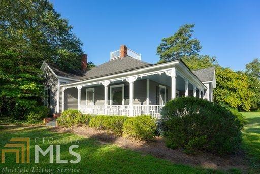 215 East Dixie Hwy, Rutledge, GA 30663 - #: 8855093