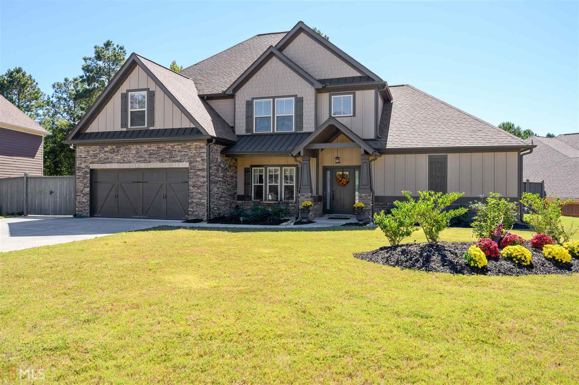 123 White Spruce Ct, Atlanta, GA 30157 - MLS#: 8873093