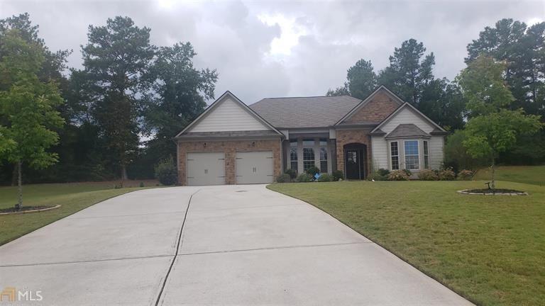 1622 Kenilworth Ln, Conyers, GA 30013 - MLS#: 8905093