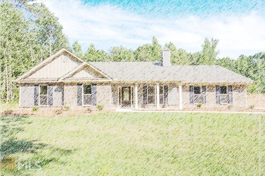 1660 Ike Stone Rd, Monroe, GA 30656 - #: 8893094