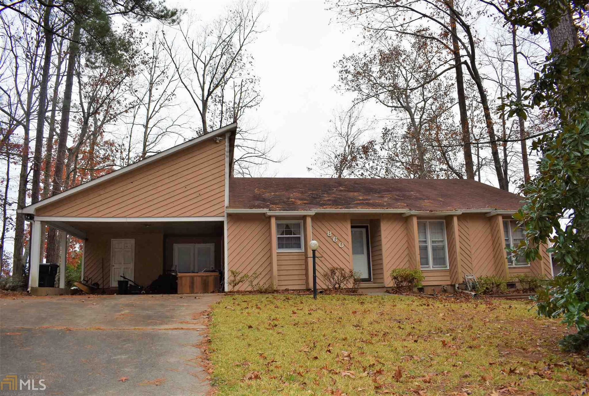 860 S Plantation Pkwy, Macon, GA 31220 - MLS#: 8902094