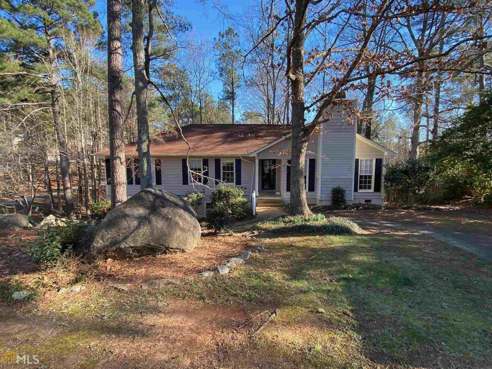 136 River Forest Dr, Macon, GA 31211 - MLS#: 8970094