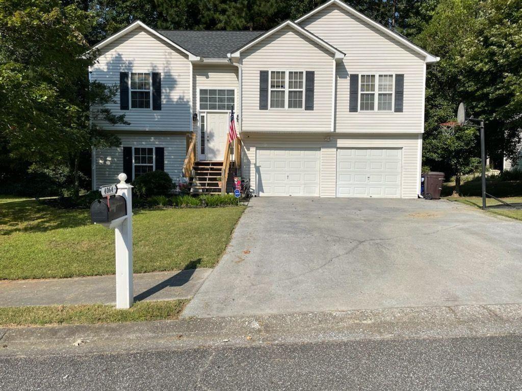 4064 Akins Ridge Court, Powder Springs, GA 30127 - #: 9050094