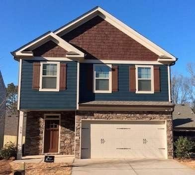 Photo of 25 Griffin Mill Drive NW, Cartersville, GA 30120 (MLS # 9019095)