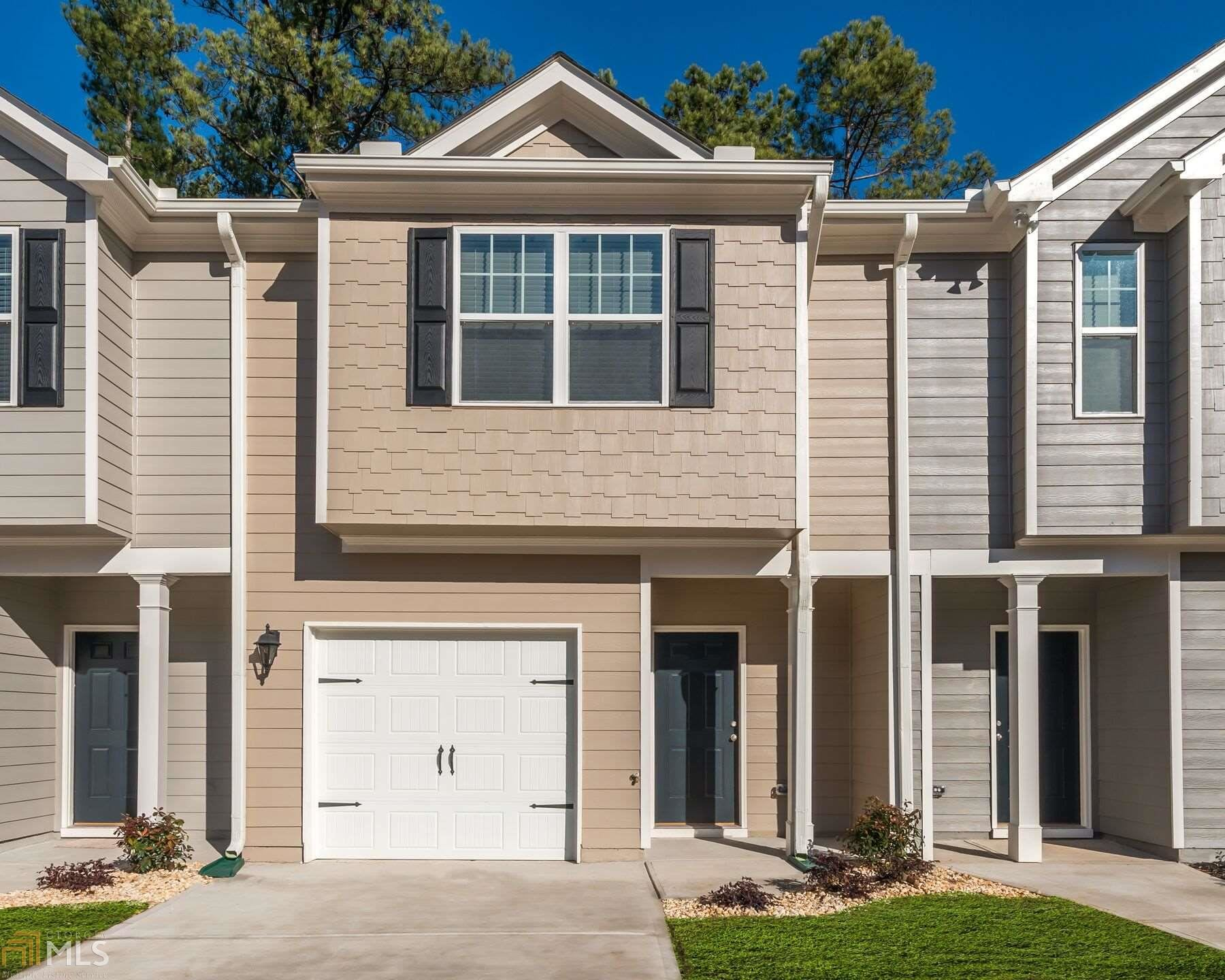1404 Canopy Dr, East Point, GA 30344 - #: 8803095