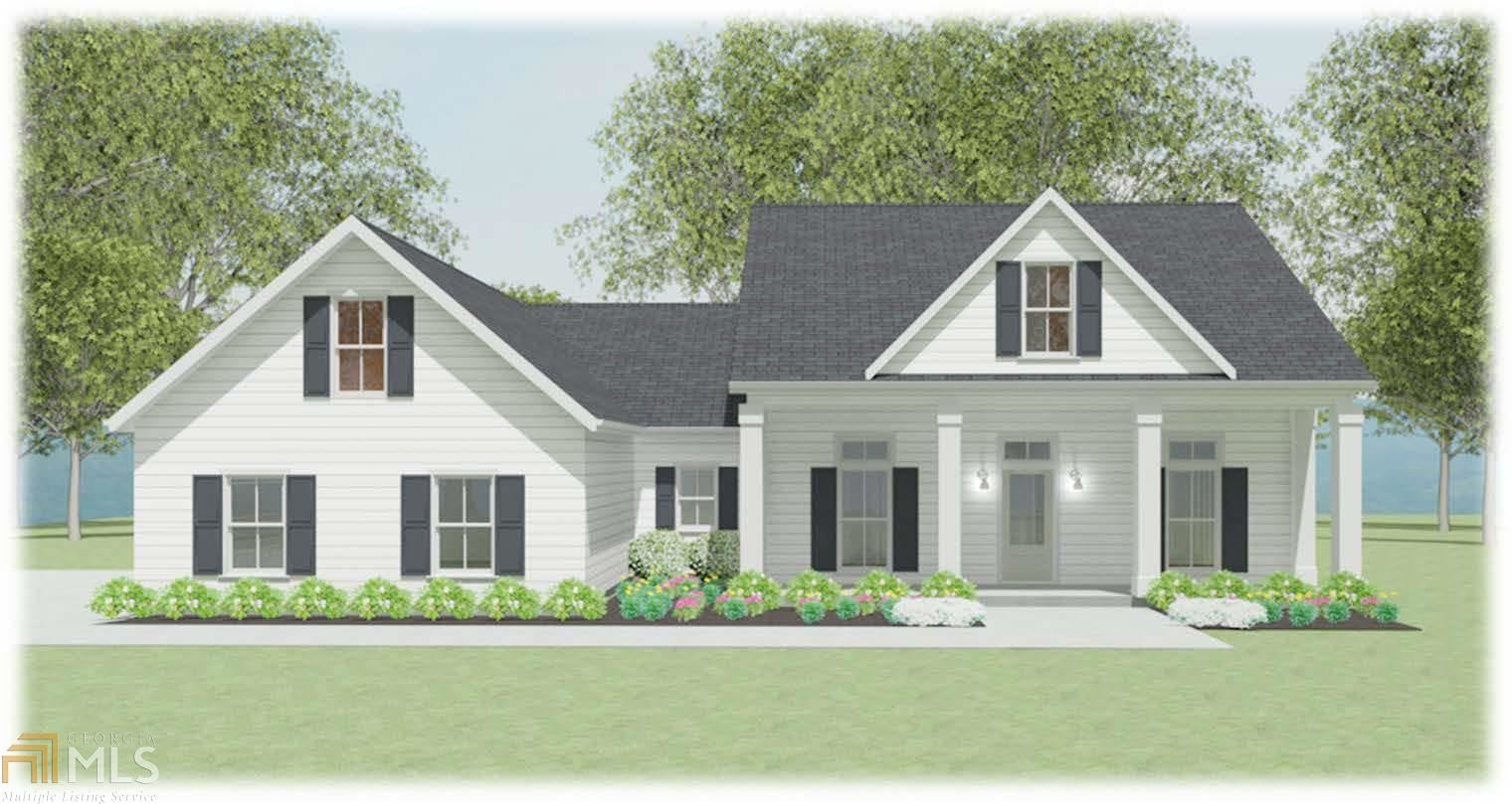 0 Spear Cir, Senoia, GA 30276 - MLS#: 8849095