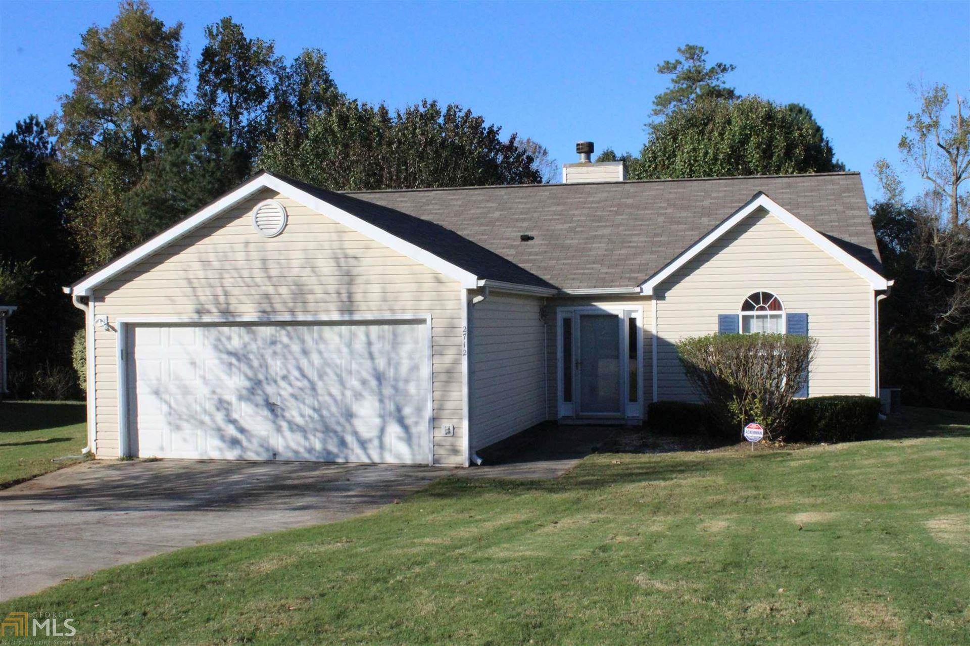 2712 Lolli Court, Ellenwood, GA 30294 - MLS#: 8882095