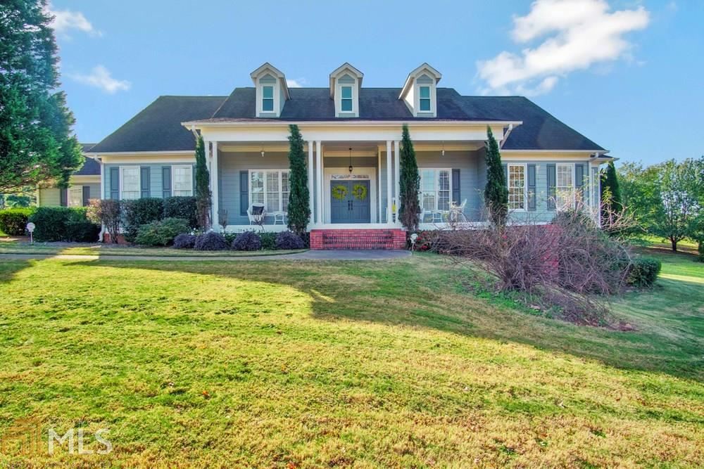 150 Morning Springs Walk, Fayetteville, GA 30214 - MLS#: 8885095