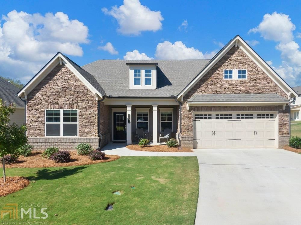 4508 Banshire Cir, Gainesville, GA 30504 - MLS#: 8874096