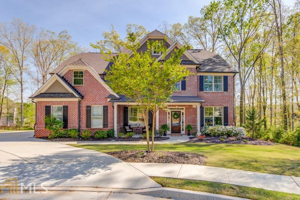 4491 Addison Walk Drive, Auburn, GA 30011 - #: 8962096
