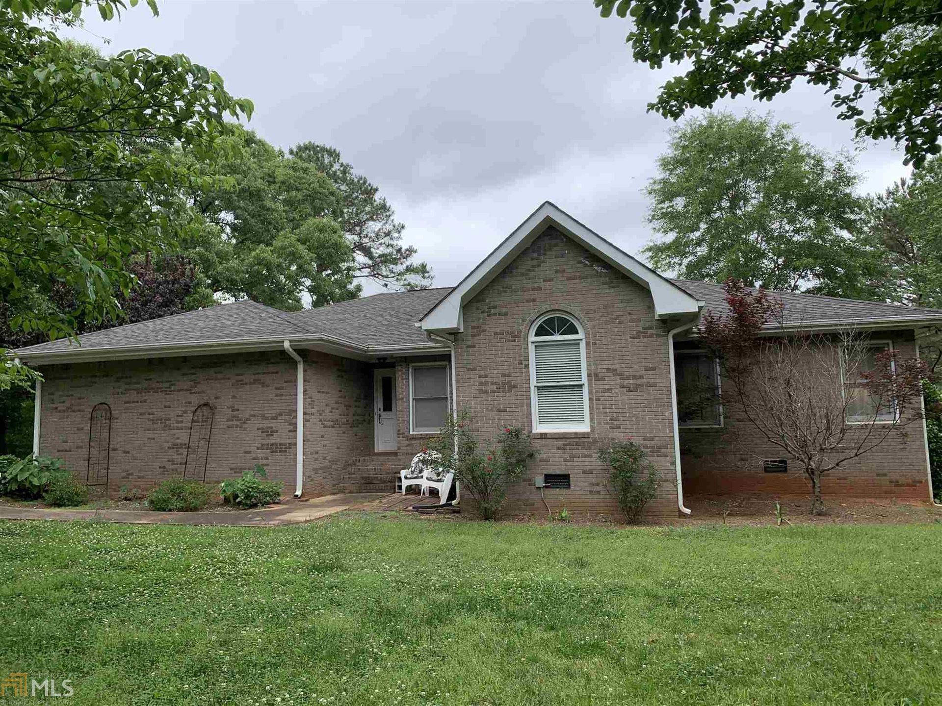 610 Ralls Rd, Hogansville, GA 30230 - #: 8791097