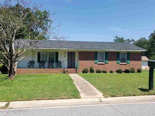 2401 Shea Drive, Macon, GA 31206 - MLS#: 9003097
