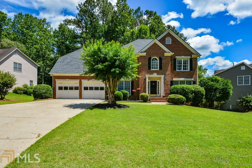 4425 Blowing Wind Dr, Acworth, GA 30101 - #: 8806098