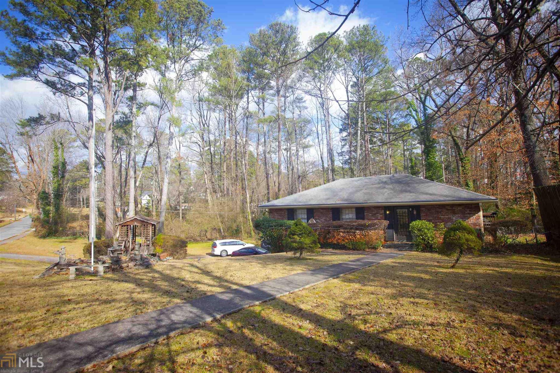 3491 Sexton Woods Dr, Atlanta, GA 30341 - MLS#: 8909098