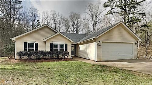 Photo of 11062 FLAT SHOALS Rd, Covington, GA 30016 (MLS # 8932099)