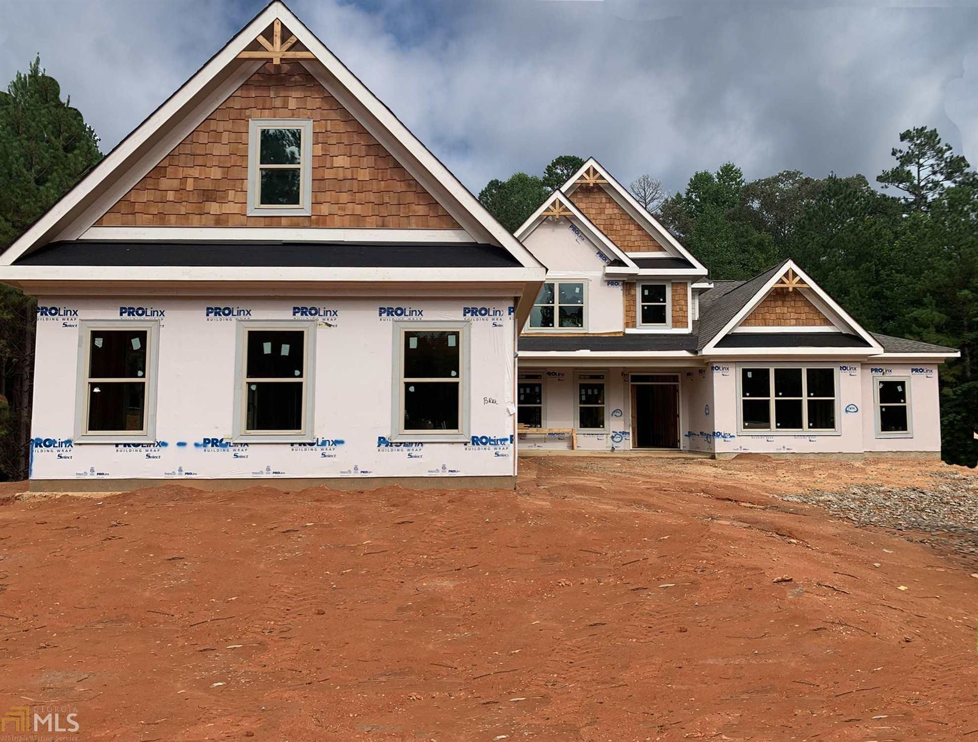 51 Highgrove Estates Dr, Monroe, GA 30655 - #: 8857099
