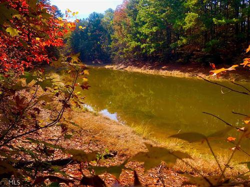 Photo of 14.28 Acres E Peachtree Ave E, Woodville, GA 30669 (MLS # 8696100)