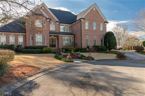 Photo of 21 Belle Meade Dr, Rome, GA 30165 (MLS # 8723100)