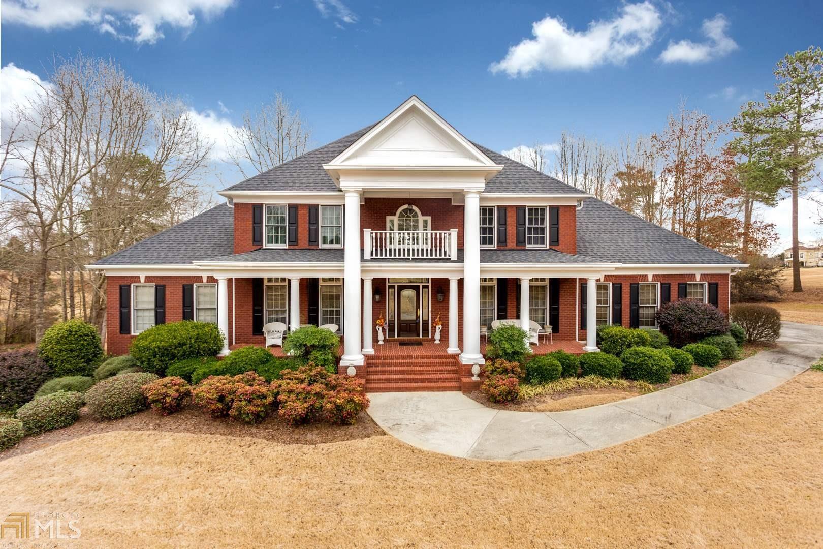 681 Providence Club Dr, Monroe, GA 30656 - #: 8647100