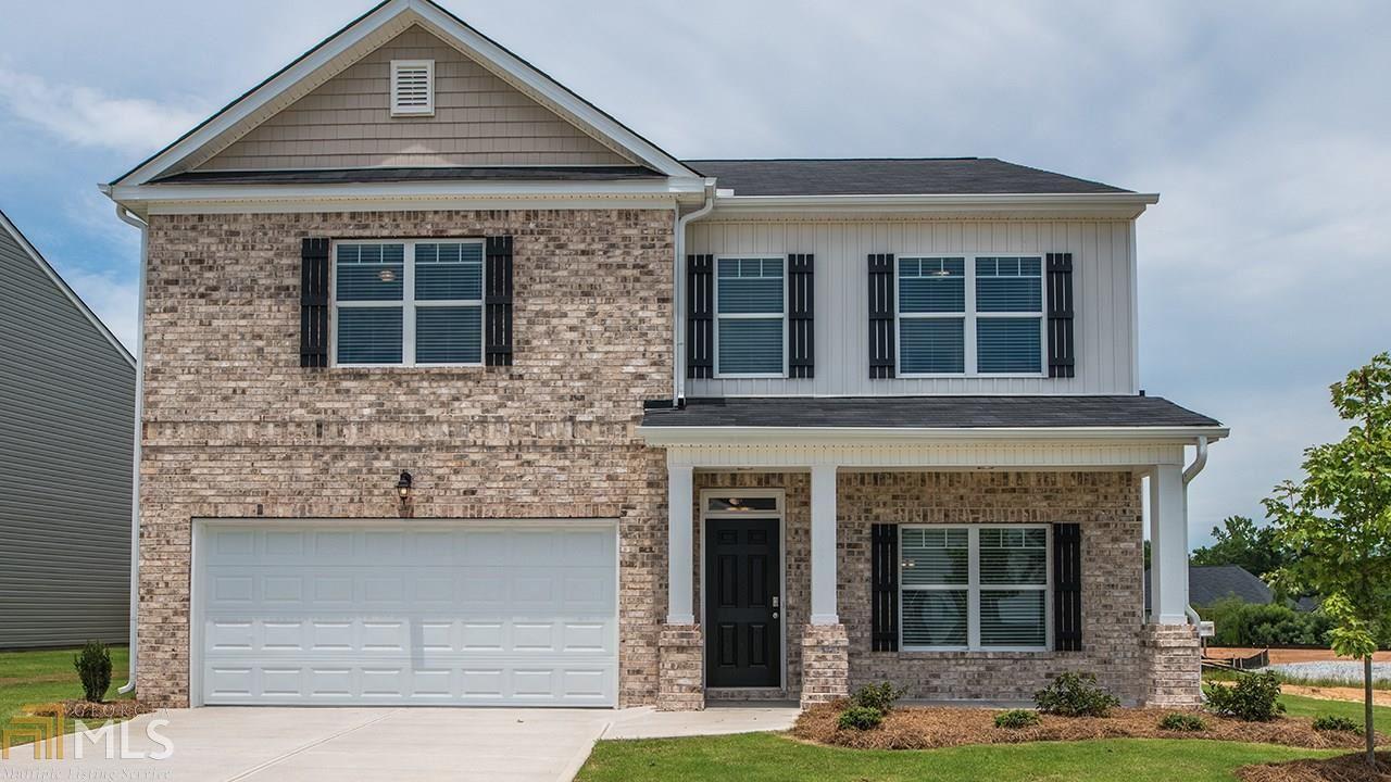 809 Tallowtree Ln, McDonough, GA 30252 - MLS#: 8864100