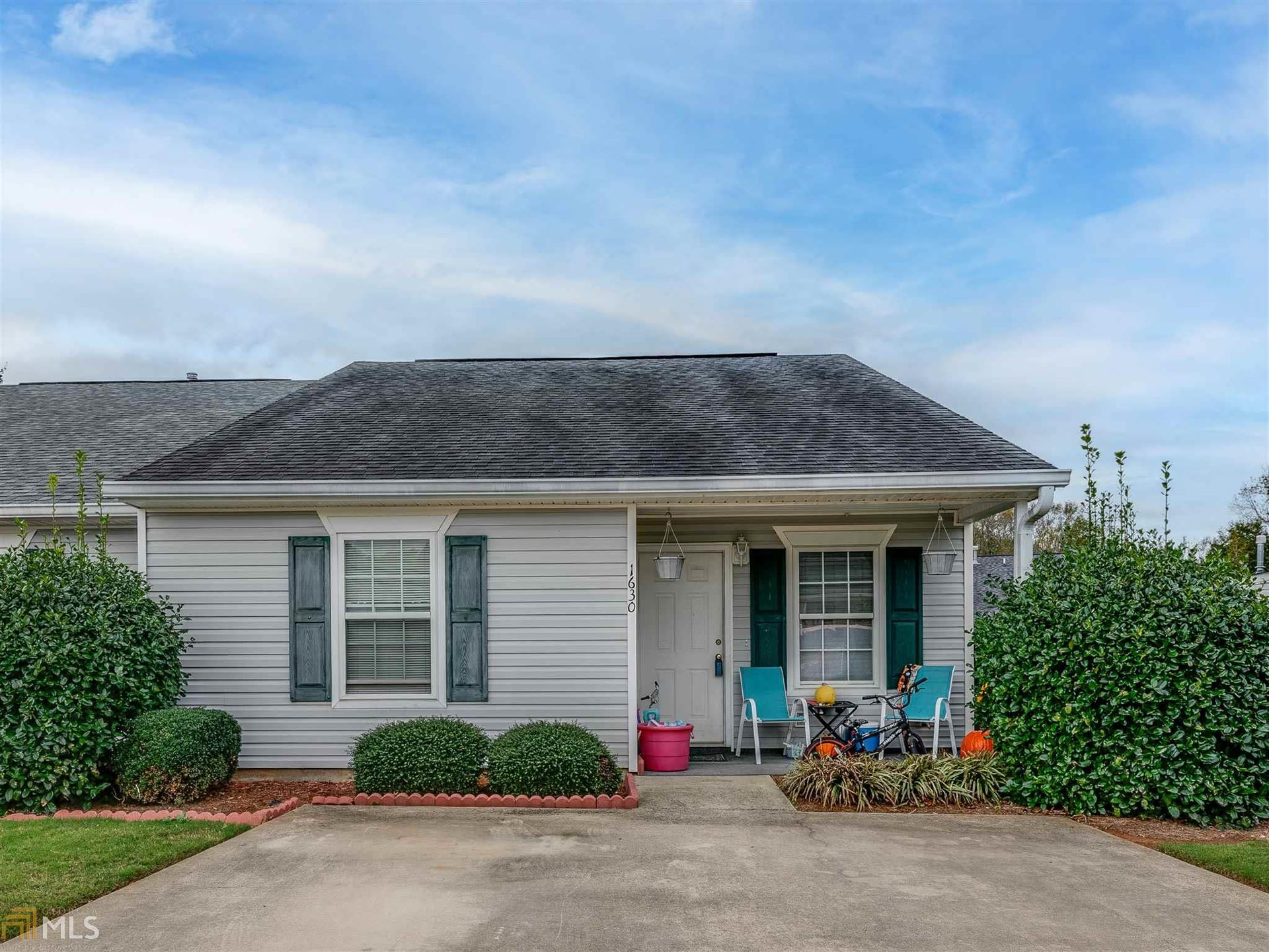 1630 Summerwoods Cir, Griffin, GA 30223 - MLS#: 8876100