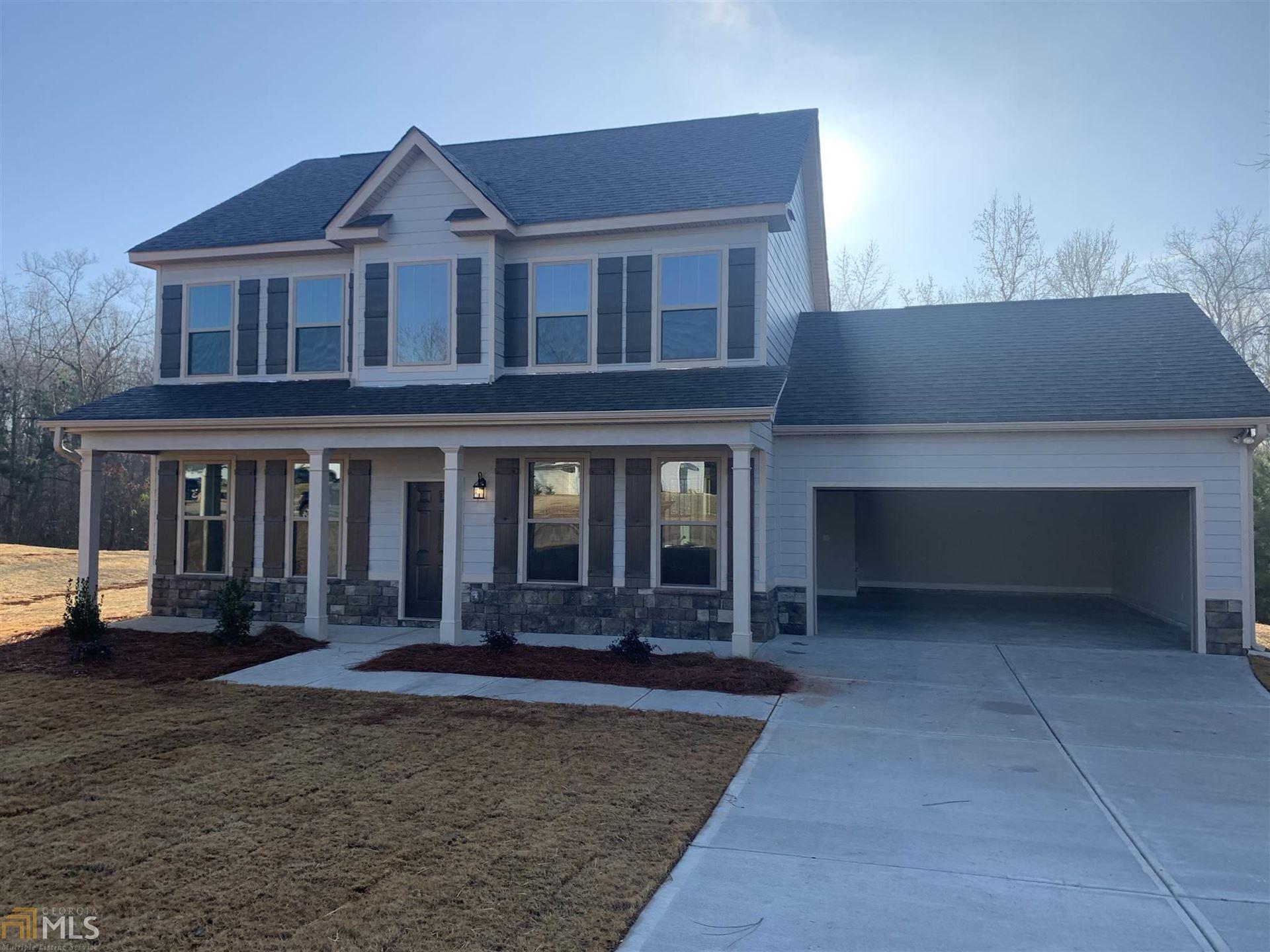 285 Bramble Bush Trl, Covington, GA 30014 - #: 8881100