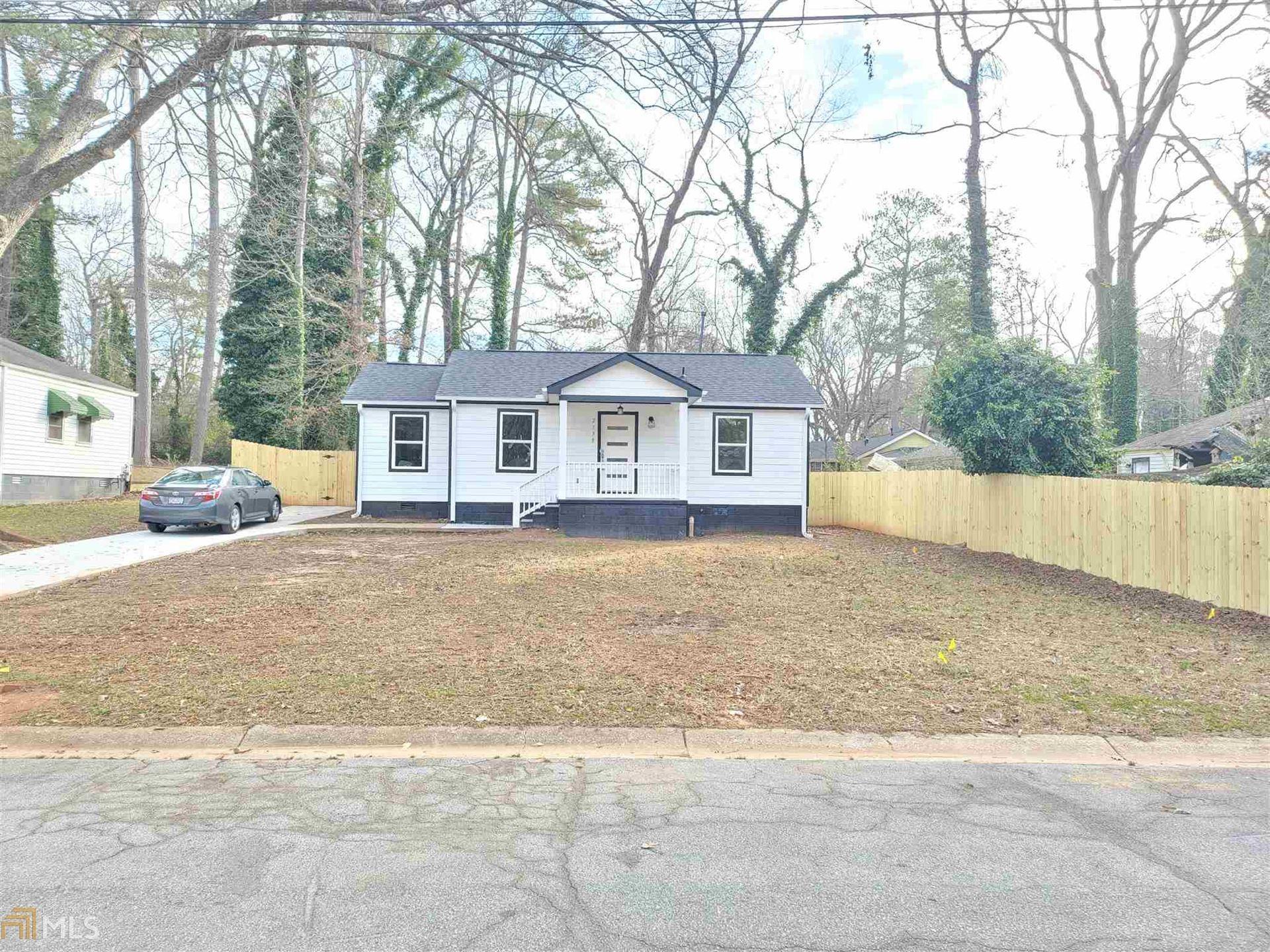 2138 Ville St, Atlanta, GA 30315 - #: 8914100