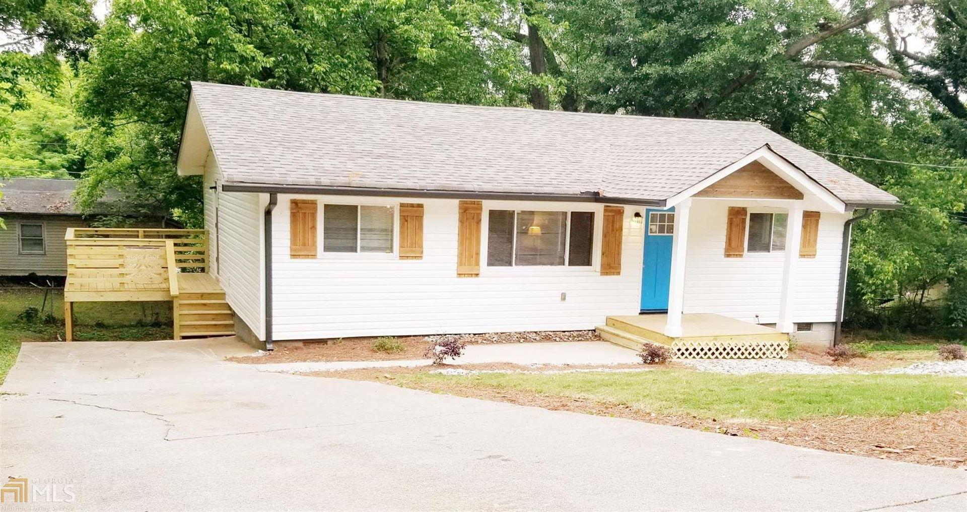 956 Rebel Forest, Atlanta, GA 30315 - #: 8978100