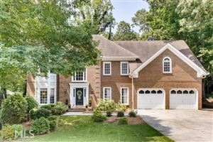 Photo of 195 Flowing Spring Trail, Roswell, GA 30075 (MLS # 8591101)