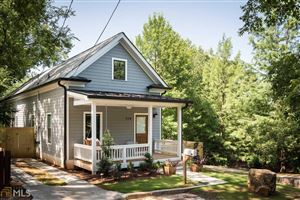 Photo of 719 Mollie St, Atlanta, GA 30316 (MLS # 8678102)