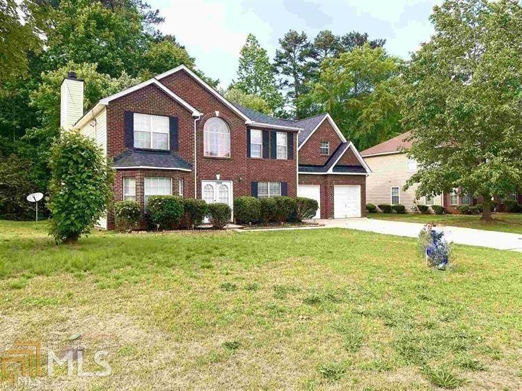 2231 Eagles Nest Cir, Decatur, GA 30035 - #: 8781102
