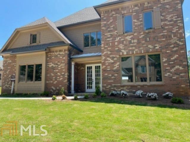 1808 Blue Granite Ct, Marietta, GA 30066 - MLS#: 8866102
